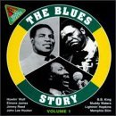 Blues Story Vol. 1 Blues Story Hooker Wolf James Reed Hopkins Blues Story