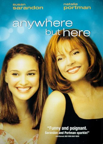 Anywhere But Here Sarandon Portman Clr Cc Dss Ws Keeper Pg13