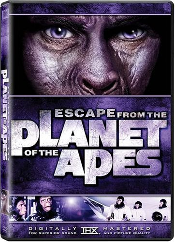 Planet Of The Apes Escape From Planet Of The Apes Escape From