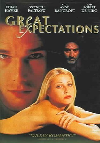 Great Expectations (1998) Hawke Paltrow Azaria Cooper Ba