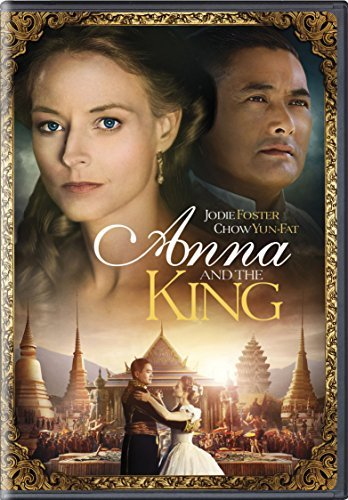 Anna & The King Anna & The King Ws Pg13
