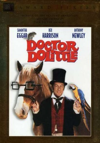 Dr. Dolittle Dr. Dolittle Gold O Ring G
