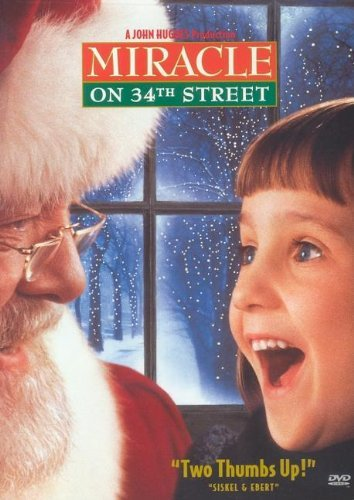 Miracle On 34th Street (1994) Attenborough Perkins Mcdermott Clr Cc 5.1 Aws Pg