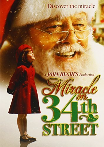 Miracle On 34th Street (1994) Attenborough Perkins Wilson Attenborough Perkins Wilson
