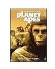 Behind The Planet Of The Apes Behind The Planet Of The Apes