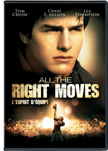 All The Right Moves All The Right Moves Ws R