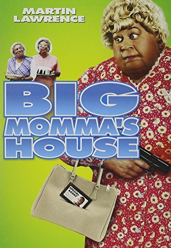 Big Mommas House Big Mommas House Big Mommas House