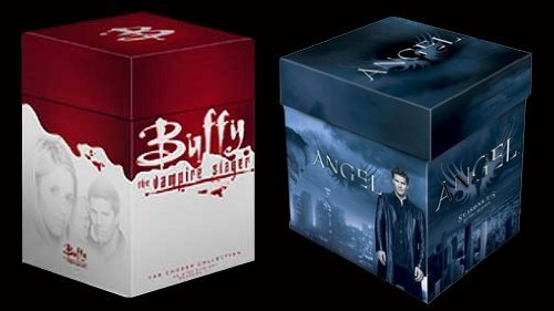 Buffy The Vampire Slayer Season 1 Clr Dss Fra Dub Spa Sub Nr 3 DVD