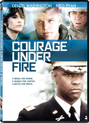 Courage Under Fire Washington Phillips Ws R