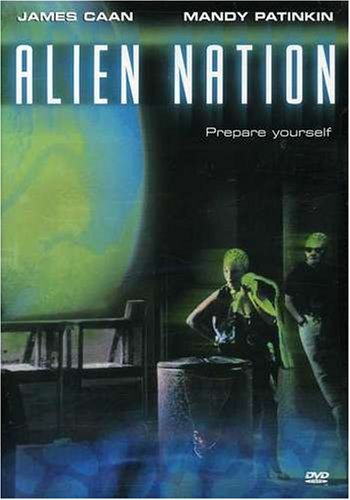 Alien Nation Alien Nation Ws R