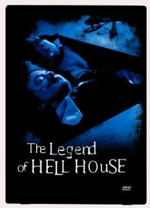 Legend Of Hell House Bowles Culver Mcdowall Hunnicu Clr Dss Aws Fra Dub Spa Sub Nr
