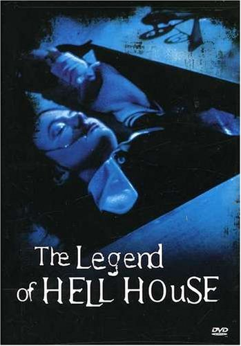 Legend Of Hell House Legend Of Hell House Ws Pg