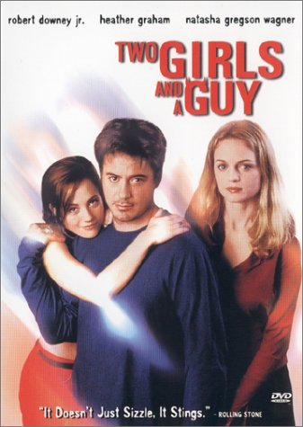 Two Girls & A Guy Downey Jr. Graham Wagner Clr Cc Dss Aws Spa Sub R