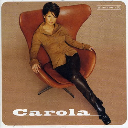 Carola Hits Vol.2 Import Eu