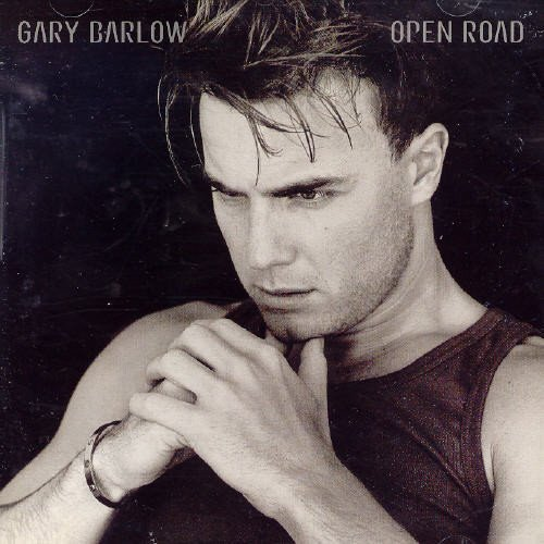 Gary Barlow Open Road Import Gbr