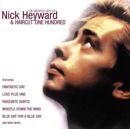 Nick Heyward Greatest Hits Of Import Gbr
