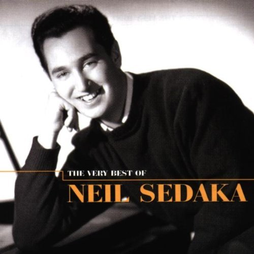 Sedaka Neil Very Best Of Neil Sedaka Import Aus