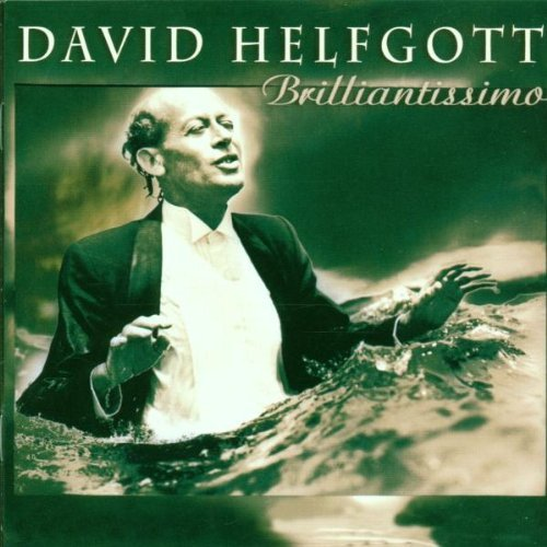 David Helfgott Brilliantissimo