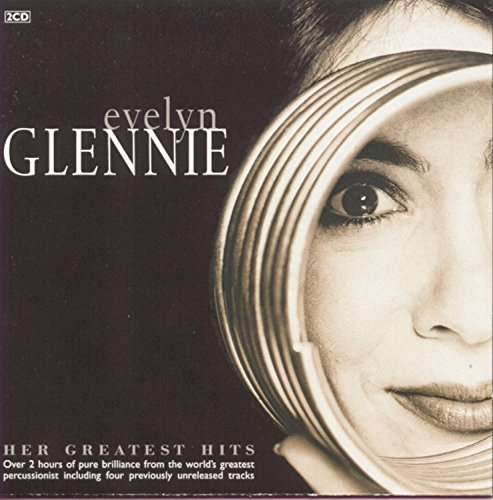 Evelyn Glennie Greatest Hits Glennie (perc)