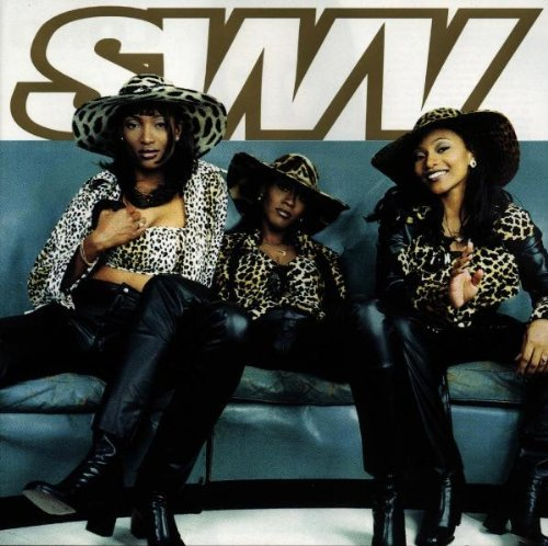 Swv Release Some Tension Import Gbr