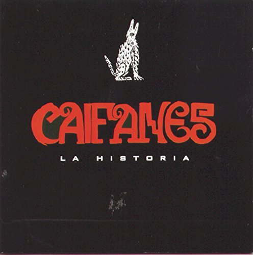Caifanes La Historia 2 CD Set