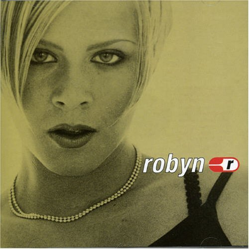 Robyn Robyn Is Here Import Eu