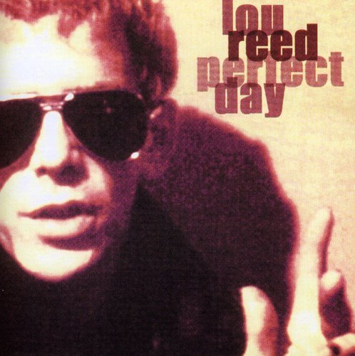 Lou Reed Perfect Day Import Aus