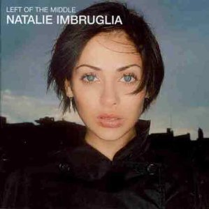 Natalie Imbruglia Left Of The Middle CD European Rca 1997