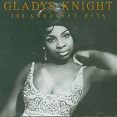Gladys Knight Greatest Hits Import Eu Greatest Hits