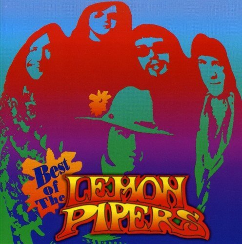 Lemon Pipers Best Of The Lemon Pipers