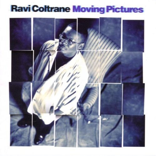 Ravi Coltrane Moving Pictures