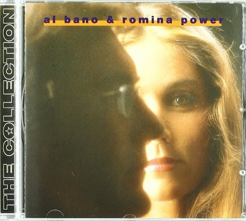 Bano Al & Romina Power Collection Import