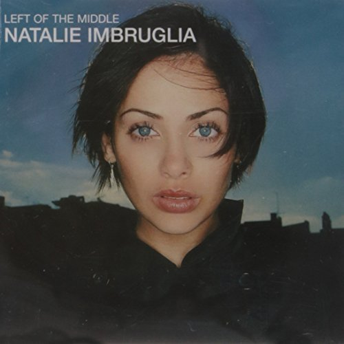 Natalie Imbruglia Left Of The Middle Import Eu