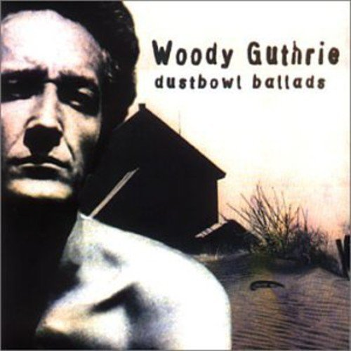 Woody Guthrie Dustbowl Ballads Import Aus