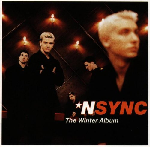 N Sync Winter Album Import Deu Incl. Bonus Tracks