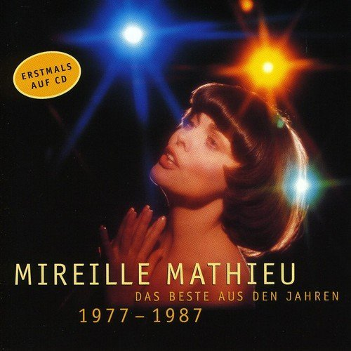 Mathieu Mireille Best Of 1977 87 Import Deu