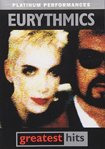 Eurythmics Greatest Hits Greatest Hits