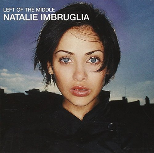 Natalie Imbruglia Left Of The Middle Import Aus Incl. Bonus Tracks