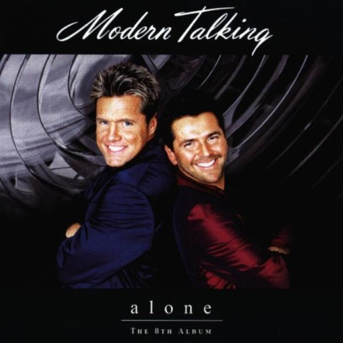 Modern Talking Alone Import Deu