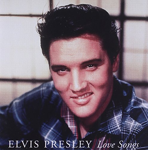 Elvis Presley Love Songs Import Gbr Incl. Bonus Tracks