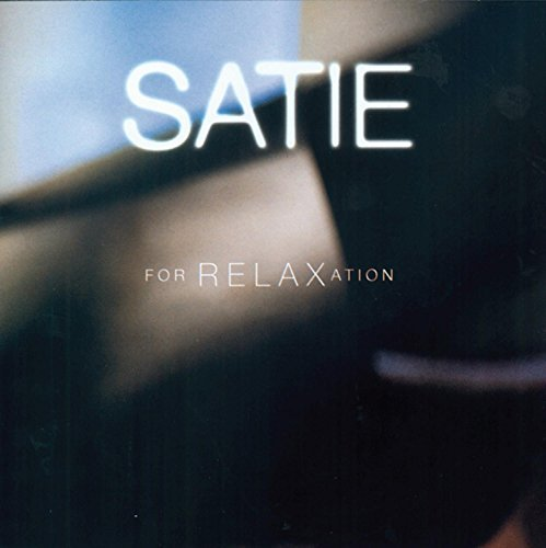 E. Satie For Relaxation Stoltzman Allen Petri White &