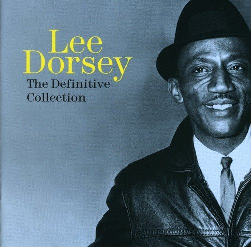 Lee Dorsey Definitive Collection Import Gbr