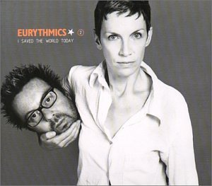 Eurythmics I Saved The World Today Import Gbr Pt. 2