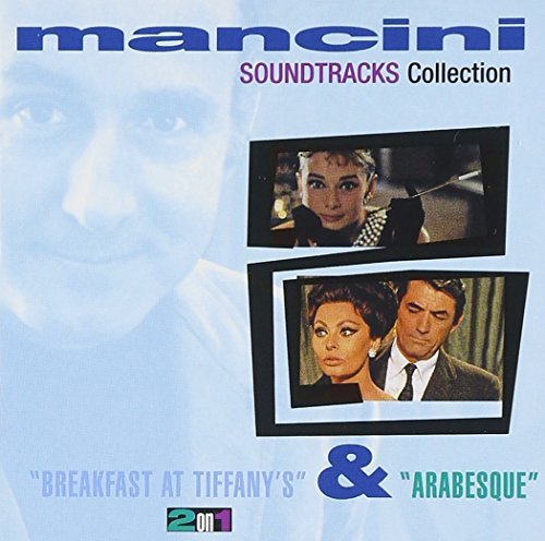 Henry Mancini Breakfast At Tiffany's & Arabe Import Gbr