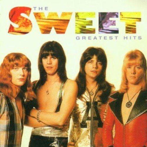 Sweet Greatest Hits Import Aus Remastered