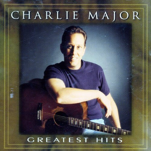 Charlie Major Greatest Hits Import Can