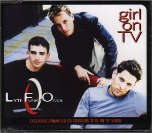 Lfo Girl On Tv Import Uk Pt. 1