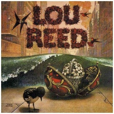 Lou Reed Lou Reed Import Gbr