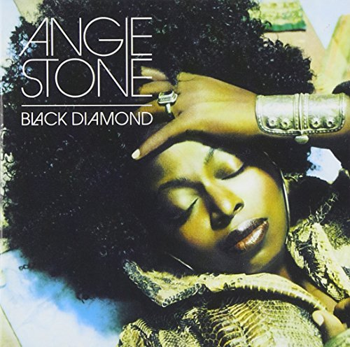 Angie Stone Black Diamond Import Eu
