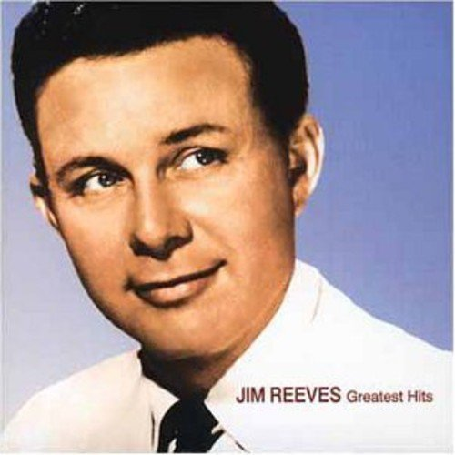 Reeves Jim Greatest Hits Import Aus